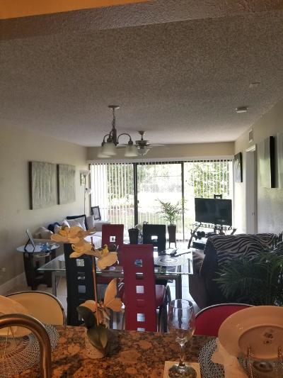 West Palm Beach Condo For Sale: 1621 Balfour Point Drive #C