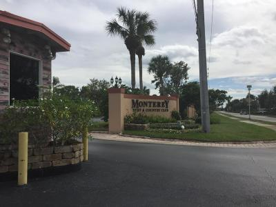 Stuart FL Condo For Sale: $89,000