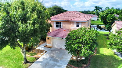 Delray Beach Single Family Home For Sale: 126 E Lee Road