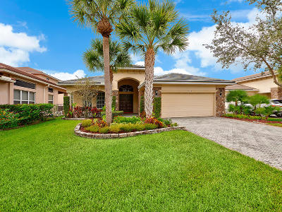 Single Family Home Sold: 9349 Osprey Isles Boulevard