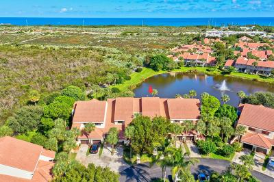 Juno Beach Condo For Sale: 403 Sea Oats Drive #C