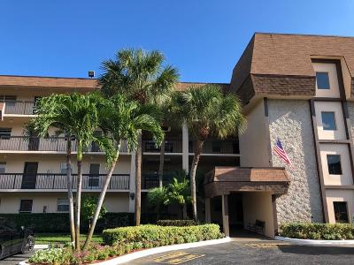 Boca Raton Rental For Rent: 6000 NW 2nd Avenue #1320