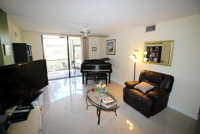 Lantana Condo For Sale: 890 Federal Highway #110