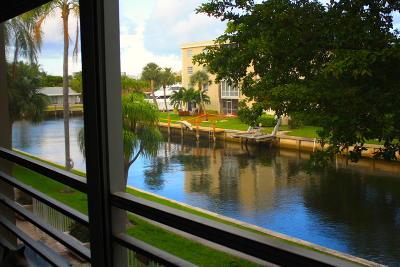 Boca Raton Rental For Rent: 773 Jeffery Street #4-206