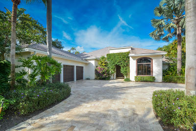 Boca Raton, Delray Beach, Boynton Beach Single Family Home For Sale: 17141 White Haven Drive