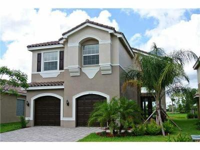 Boynton Beach Single Family Home For Sale: 8110 Kendria Cove Terrace