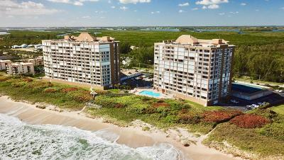 Hutchinson Island Condo For Sale: 4160 Highway A1a #207