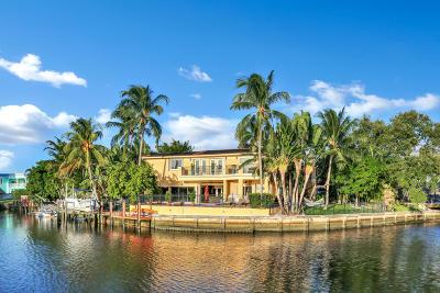 Boca Raton Rental For Rent: 1499 SW 4th Court
