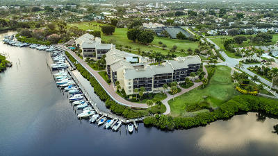 Jupiter Condo For Sale: 16940 Bay Street #N402