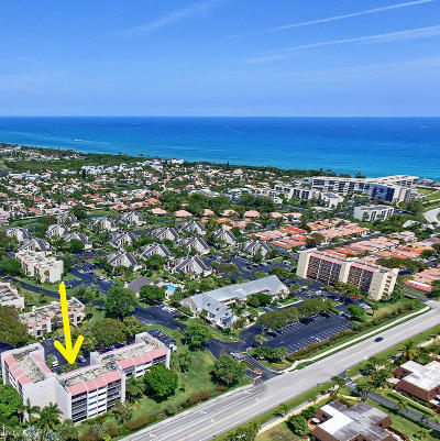 Jupiter FL Condo For Sale: $219,000