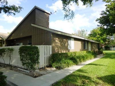 Boca Raton Rental For Rent: 22278 Woodborn Drive