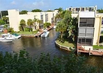 Boca Raton Rental For Rent: 6 Royal Palm Way #106