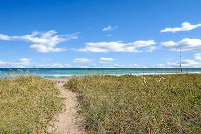Stuart Rental For Rent: 1501 NE Ocean Boulevard #1