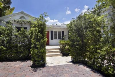 Palm Beach Rental For Rent: 160 Chilean Avenue