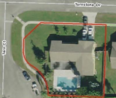 Wellington Single Family Home For Sale: 11540 Turnstone Drive