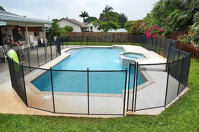 Boca Raton Rental For Rent: 4449 Brandywine Drive