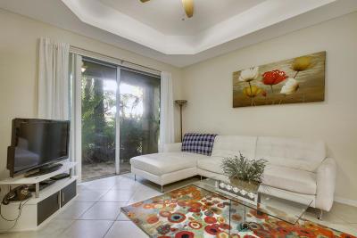 Palm Beach Gardens FL Townhouse For Sale: $289,000