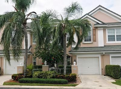 Boca Raton Rental For Rent: 21554 St Andrews Grand Circle #33