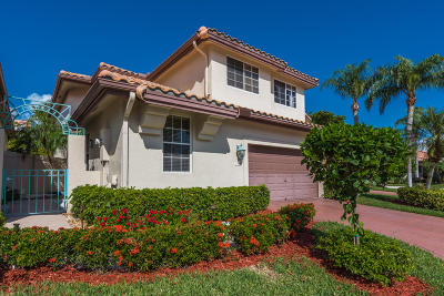 Boca Raton, Delray Beach, Boynton Beach Single Family Home For Sale: 2593 NW 53rd Street