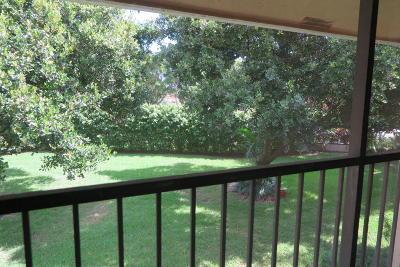 Boca Raton Condo For Sale: 6658 Montego Bay Boulevard #B
