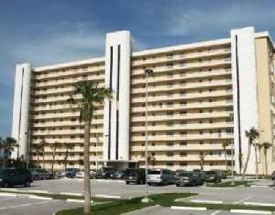 Fort Pierce Condo For Sale: 3200 A1a #205