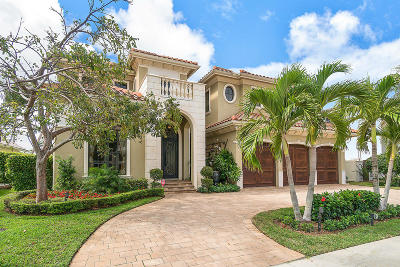 Boca Raton FL Single Family Home For Sale: $2,795,000