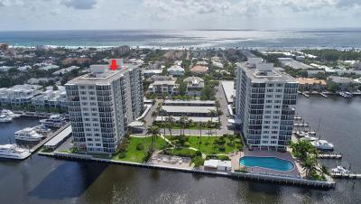 Delray Beach Condo For Sale: 200 Mac Farlane Drive #N-704