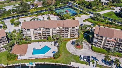 Jupiter Condo For Sale: 1501 Marina Isle Way #101