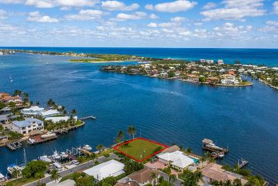 Boynton Beach Residential Lots & Land For Sale: 848 East Drive
