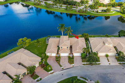 West Palm Beach Single Family Home For Sale: 8581 Mangrove Cay