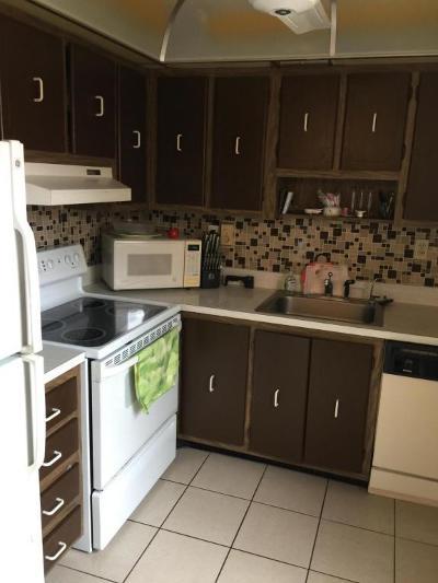 Delray Beach Rental For Rent: 558 Flanders L