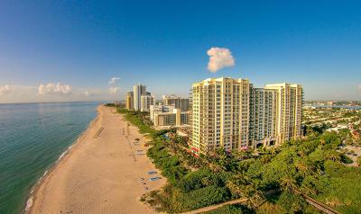 Singer Island FL Condo For Sale: $468,900