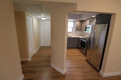 Boca Raton Rental For Rent: 21915 Lake Forest Circle #102