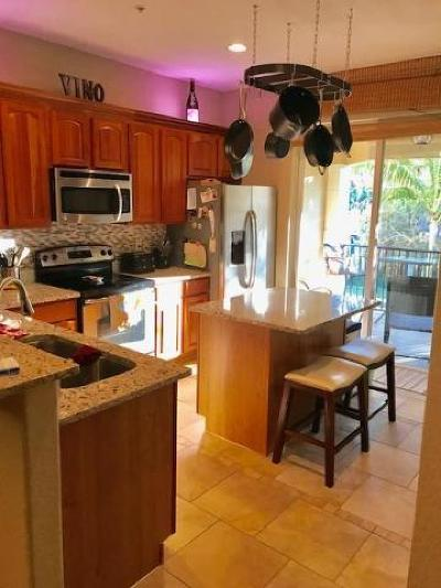 Boynton Beach Rental For Rent: 2856 S Oasis Drive