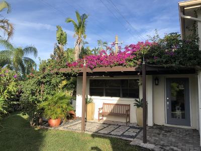 Boca Raton Rental For Rent: 732 Camino Gardens Lane