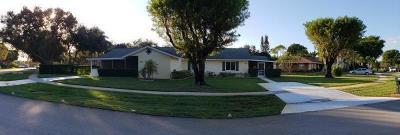 Wellington Multi Family Home For Sale: 1533 Easthampton Circle