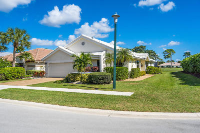 Boca Raton FL Single Family Home For Sale: $199,000