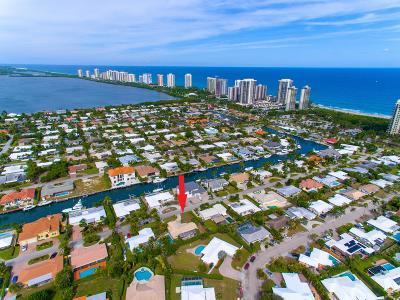 Riviera Beach Residential Lots & Land For Sale: 1191 Bimini Lane
