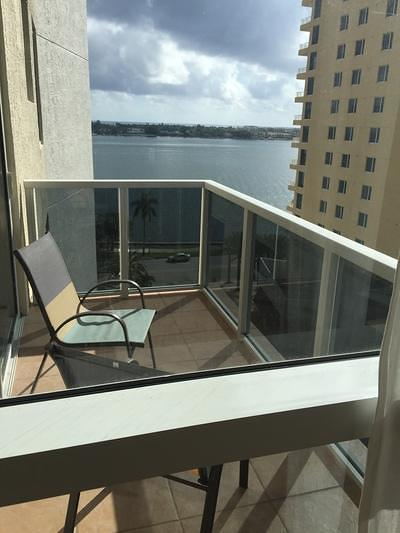 West Palm Beach Condo For Sale: 1617 Flagler Drive #904