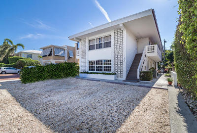 Palm Beach Rental For Rent: 226 Australian Avenue #5