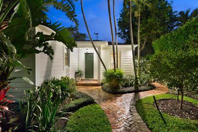 Delray Beach Single Family Home For Sale: 820 NE 2nd Street