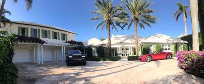 Palm Beach Rental For Rent: 326 Via Linda