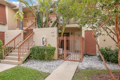 Boca Raton Condo For Sale: 3939 NE 5th Avenue #E102