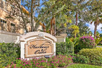 Palm Beach Gardens Townhouse For Sale: 2668 Ravella Lane