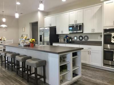 Port Saint Lucie Single Family Home For Sale: 632 SW McCoy Avenue