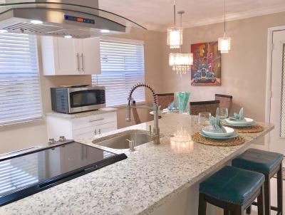 Delray Beach Condo For Sale: 197 Normandy E