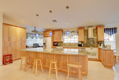 Delray Beach Single Family Home For Sale: 5268 Bodega Place