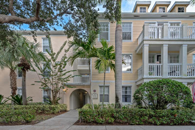 Jupiter Condo For Sale: 225 Murcia Drive #201