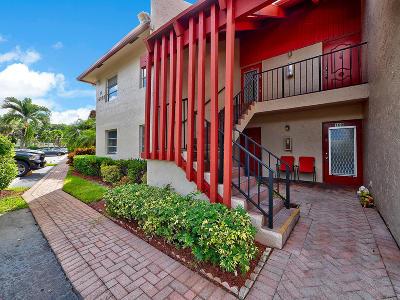 Delray Beach Condo For Sale: 14873 Cumberland Drive #2010