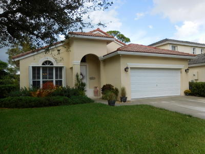 Broward County, Palm Beach County Single Family Home For Sale: 6533 Spring Meadow Drive